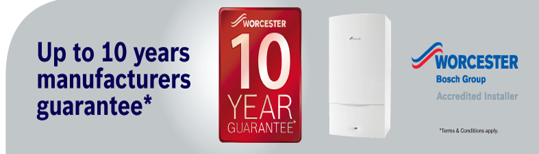 Worcester Boiler Guarantee Cottingham
