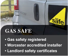Gas Safe Beverley