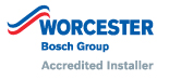 Worcester Accredited Installer Hull