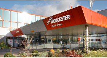 Worcester Bosch Group Hull